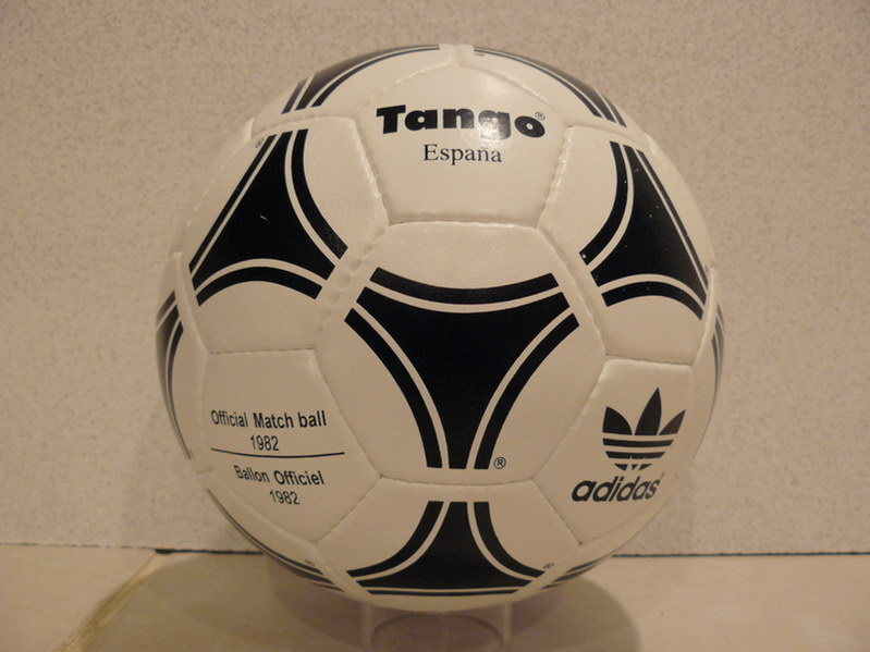 factory outlet detailed images save up to 80% TANGO ESPAÑA – SPAIN 1982 – Balones Oficiales